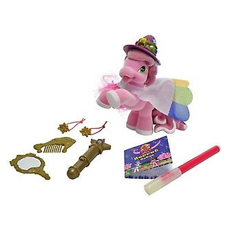 Simba Filly Beauty Queen Witchy with Spellbook Toy