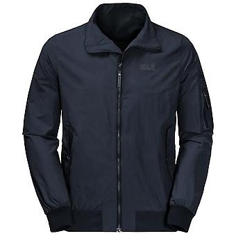 Jack Wolfskin Mens Huntington Jacket