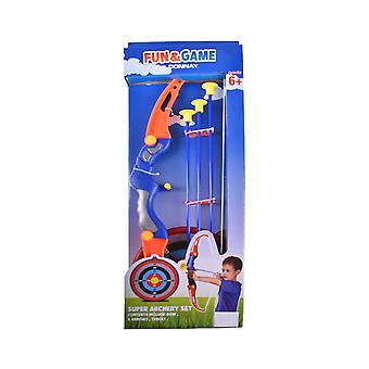 Donnay Kids Childs Bow Arrow Set Garden Jeux