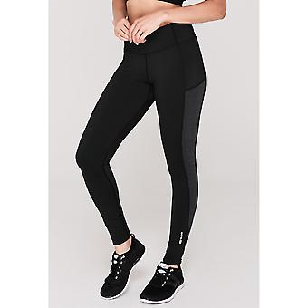 Sugoi Donne Subzero-apBb In esecuzione Sport Long Tights Bottoms Pantaloni Donne