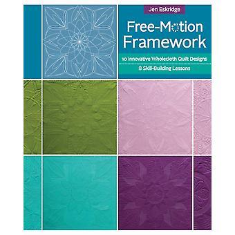 FreeMotion Framework by Jen Eskridge