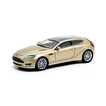 Aston Martin Jet 2 by Bertone (2013) Resin Model Car