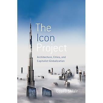 Icon Project by Leslie Sklair