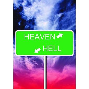 Heaven and Hell by Mathew Bartlett - 9781910942918 Book