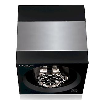 Designhütte watch winder Chronovision one Bluetooth 70050/101.15.10