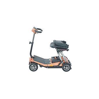 Electric Mobility January Offer- £100.00 Off!! Electric Mobility Smilie Lightweight Folding Mobility Scooter