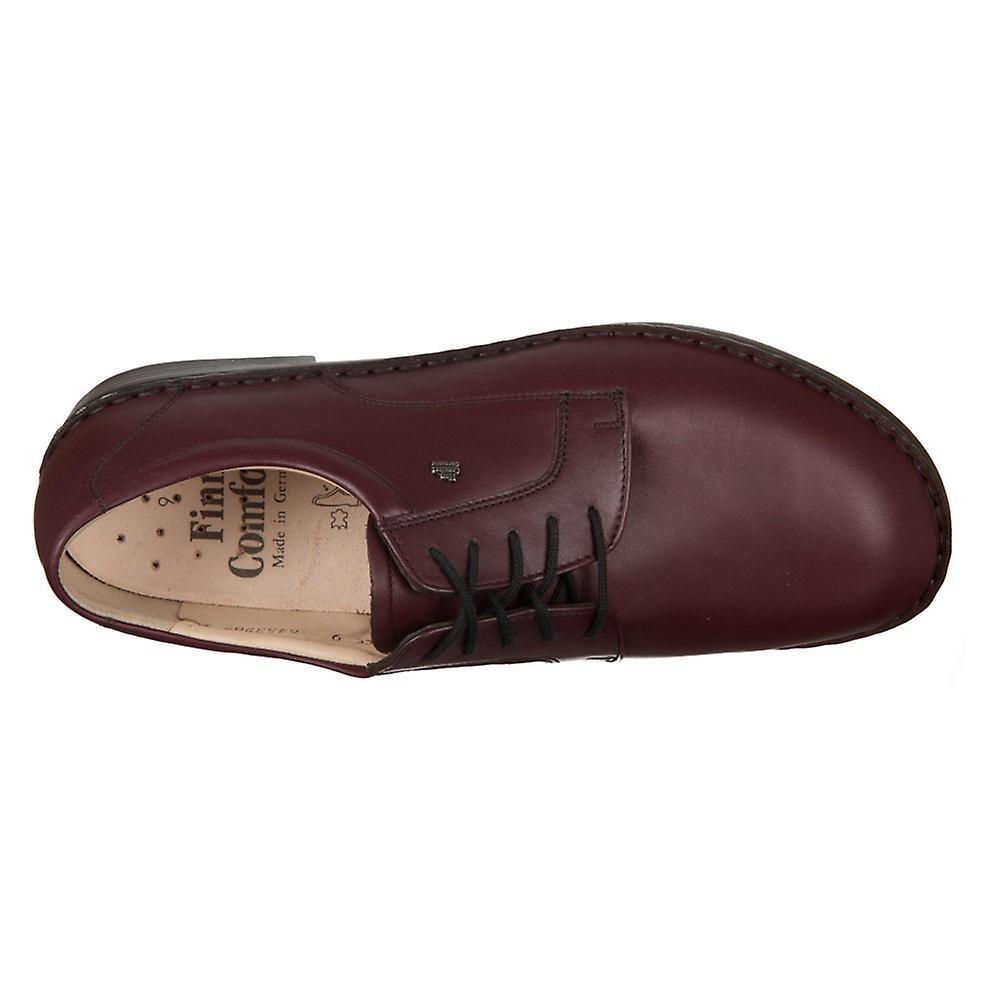 Finn Comfort Milano Chianti Montana 01201060067 ellegant toute l'année chaussures pour hommes - Remise particulière