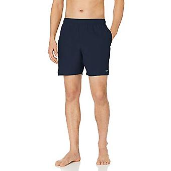 Nike Swim mannen ' s Solid lap 7