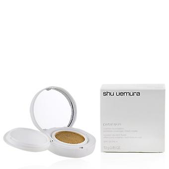 Shu Uemura Petal Skin Cushion Foundation Spf 25 - # 764 (medium Light Beige) - 13g/0.45oz