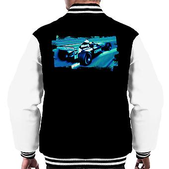 Motorsport Images Ralf Schumacher Williams FW24 BMW Men's Varsity Jacket