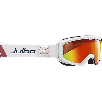 Julbo Ski Mask Orbiter II White Snow Tiger