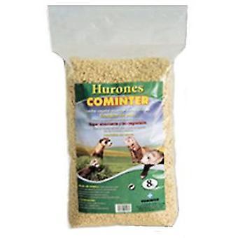 Cominter Ferret 8L (Small pets , Bedding)