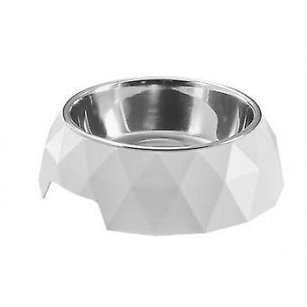 猎人三聚氰胺喂养碗金伯利(狗,碗,喂食器和水分配器)
