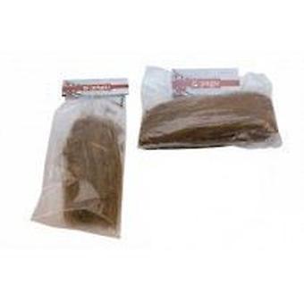 Yagu kokos hår (fugler, fuglen bur tilbehør, Perches & innlegg)