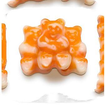 Oransje krem -( 19.98lb oransje krem)