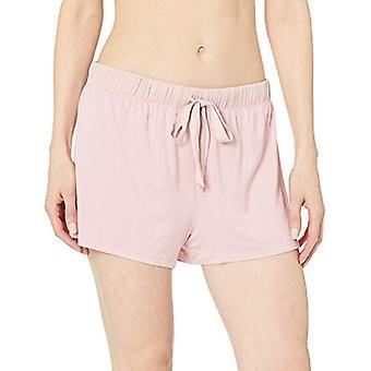 Josie von Natori Frauen's Sweet Street Short, Perfect Pink, M