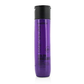 Matrix Total Results Color Obsessed Antioxidant Shampoo (for Color Care) - 300ml/10.1oz