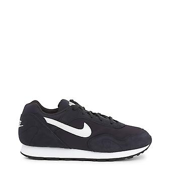 Nike Original Women All Year Sneakers - Cor Azul 37658
