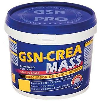 GSN Gsn Crea Mass
