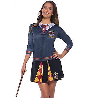 Jupe Gryffondor Harry Potter adulte