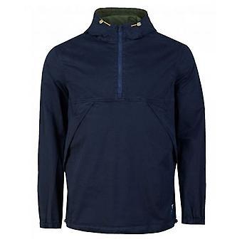 Barbour Beacon Beacon Marsdon Popover Half Zip Jacket