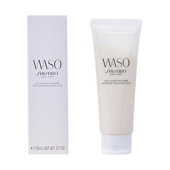 Facial Exfoliator Waso Shiseido