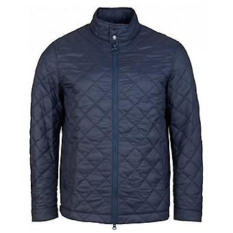 Barbour Woban Diamond Jacket