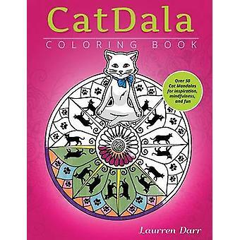 CatDala Coloring Book by Darr & Laurren