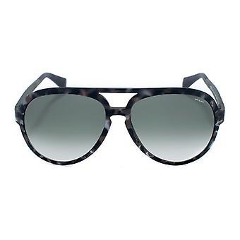 Men's Sunglasses Italia Independent 0115-093-000 (58 mm) Brown (ø 58 mm)