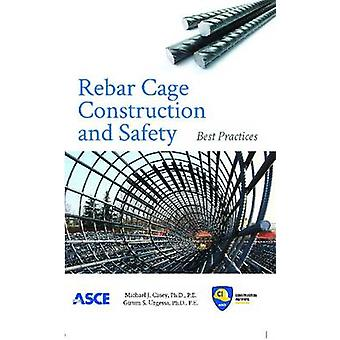 Rebar Cage and Construction Safety - Best Practices by Michael J. Case