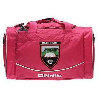 ONeills Womens Sligo GAA Ladies Holdall Bag
