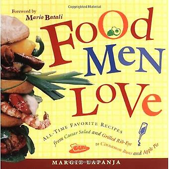 Essen Männer Liebe
