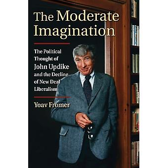 The Moderate Imagination by Fromer & Yoav