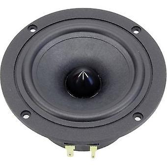 Chassi de alto-falante Visaton B 100 Wideband 30 W 6 Ω