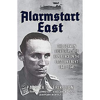 מזרח למתחילים-פיילוט הלוחם הגרמני ניסיון ' של המזרח