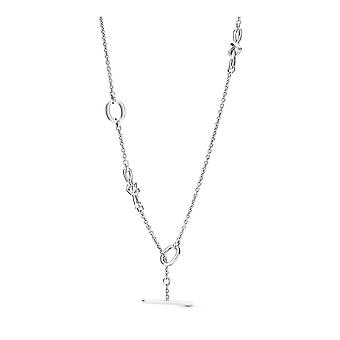 Pandora 398080-90 Necklaces Female Jewelry