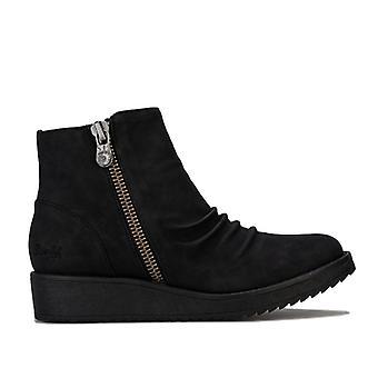 Women's Blowfish Malibu Carah Boots in Black