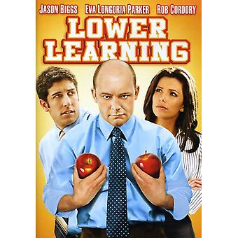 Lower Learning [DVD] USA import
