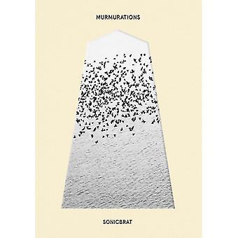 Sonicbrat - Murmurations [CD] USA import