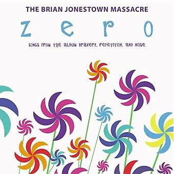 Brian Jonestown Massacre - Zero EP [CD] USA import