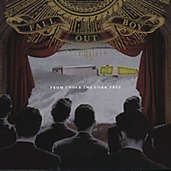 Fall Out Boy - From Under the Cork Tree [CD] USA import