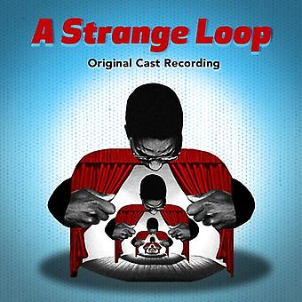 A Strange Loop (Original Cast Recording) [CD] USA import