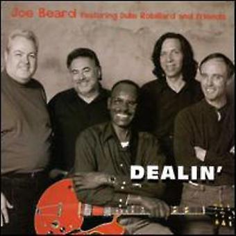 ジョーのひげ - Dealin' [SACD] USA 輸入