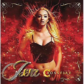 Crossfire [CD] USA import
