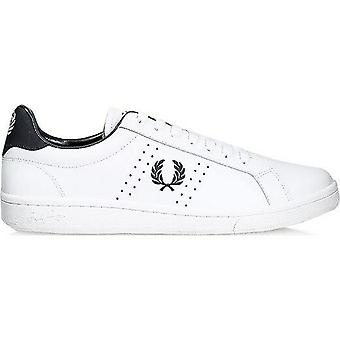 Fred Perry B721 Leather Men's Trainers B7211-100