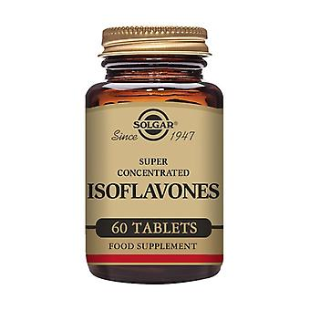 Soy Super Concentrate 60 tablets