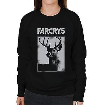 Far Cry 5 Deer Women's Sweatshirt