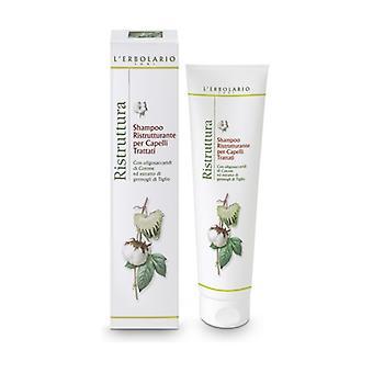 Restorative Shampoo for Treated Hair 150 ml