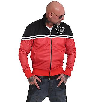 YAKUZA Men's Training Jacket ENT