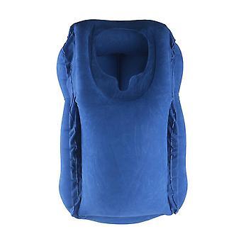 Travel pillow inflatable pillows air soft cushion